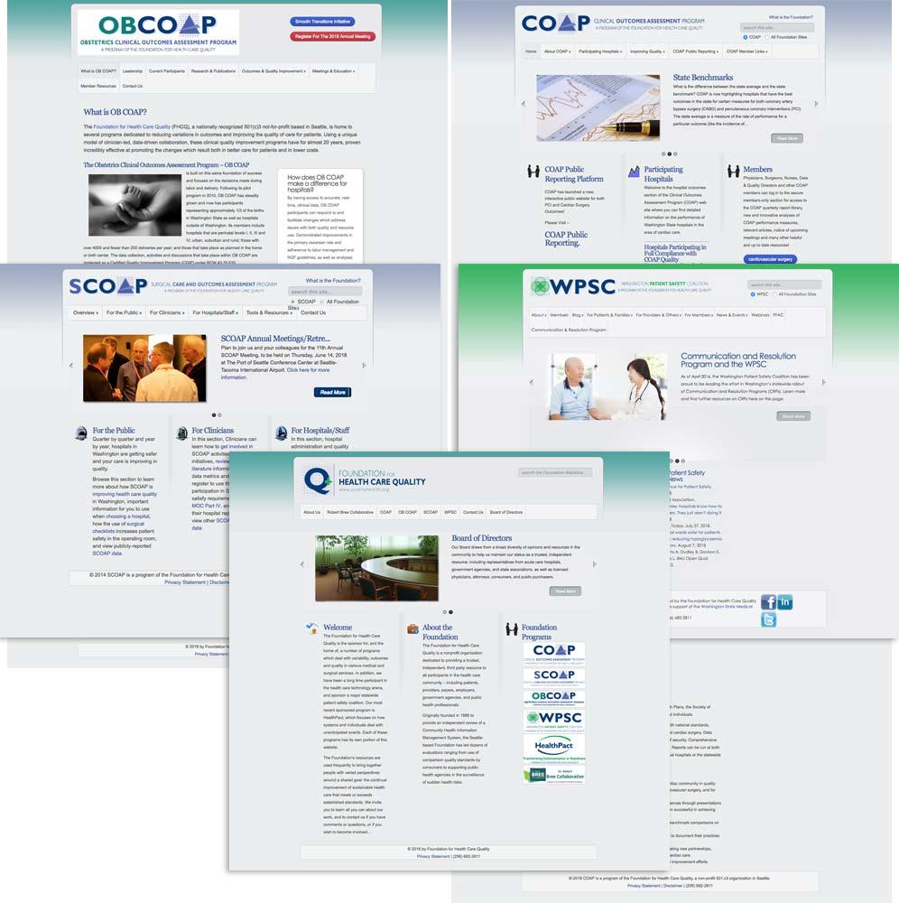 present-websites