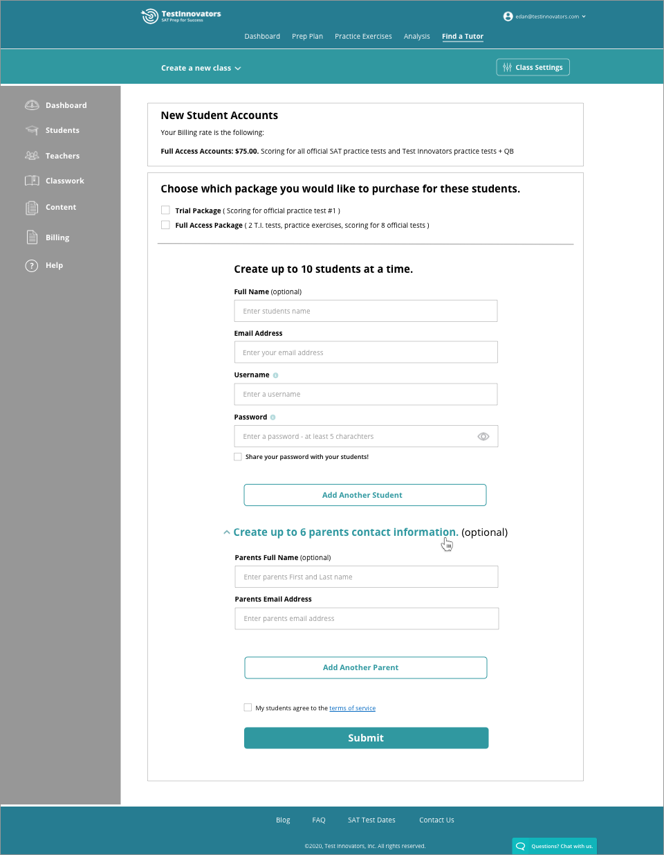new-student-account-form-field-parent-fields